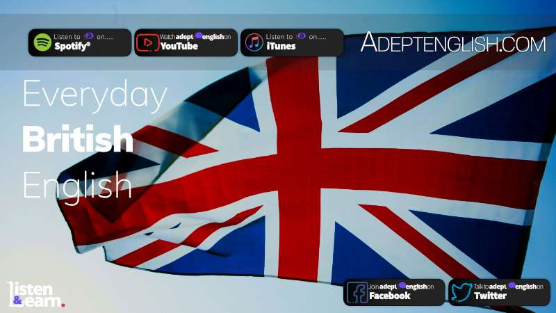 We are Native British English speakers on a mission to help all those who want to speak English fluently.