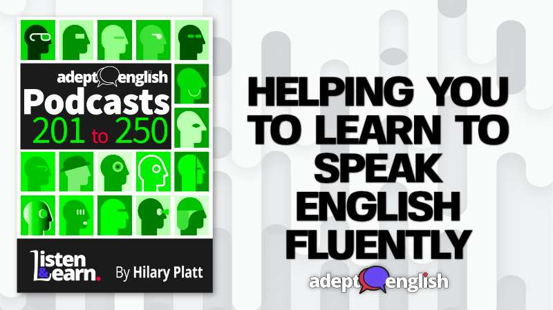 Hours and hours of quality English language listening all in one simple download.