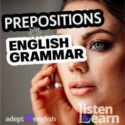 Portrait full face of millennial lady. Working with English grammar for ESL students.